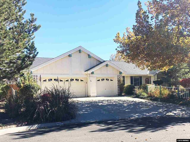 30 Miranda Court, Sparks, NV 89441 (MLS #180001261) :: RE/MAX Realty Affiliates