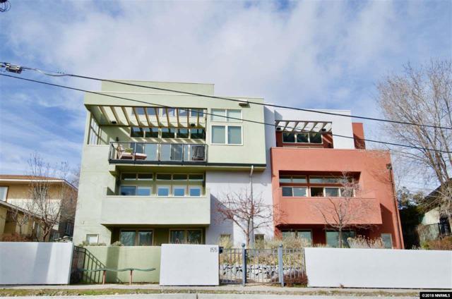 155 University Terrace A, Reno, NV 89503 (MLS #180001275) :: RE/MAX Realty Affiliates