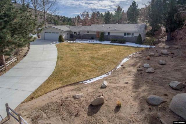 3783 Penny Lane, Carson City, NV 89703 (MLS #180001285) :: RE/MAX Realty Affiliates
