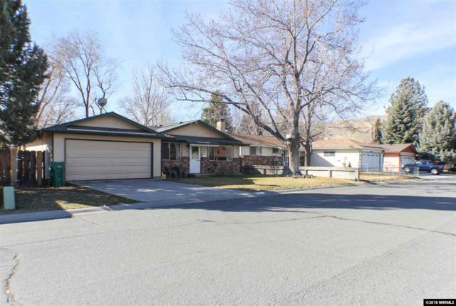 601 Pat Lane, Carson City, NV 89701 (MLS #180001292) :: RE/MAX Realty Affiliates