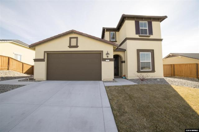 3322 Barbaresco Ct, Sparks, NV 89434 (MLS #180001295) :: RE/MAX Realty Affiliates