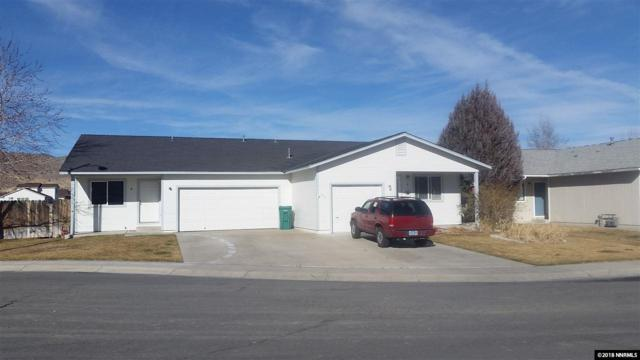 336 Sweetwater, Dayton, NV 89403 (MLS #180001322) :: Harcourts NV1