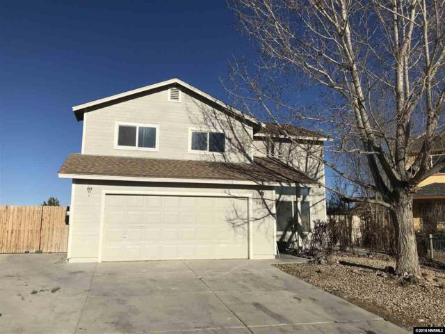 238 Poppy Hills Dr, Fernley, NV 89408 (MLS #180001351) :: RE/MAX Realty Affiliates
