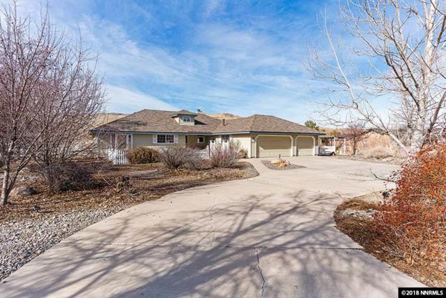 19685 Paddlewheel Ln, Reno, NV 89521 (MLS #180001362) :: Harcourts NV1