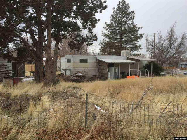 15635 Toll Rd, Reno, NV 89521 (MLS #180001376) :: The Matt Carter Group | RE/MAX Realty Affiliates