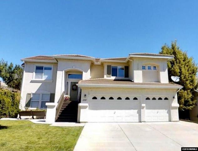 8787 Damselfly Drive, Reno, NV 89523 (MLS #180001392) :: Harcourts NV1