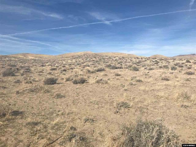 000 Arrowhead, Stagecoach, NV 89429 (MLS #180001401) :: Marshall Realty