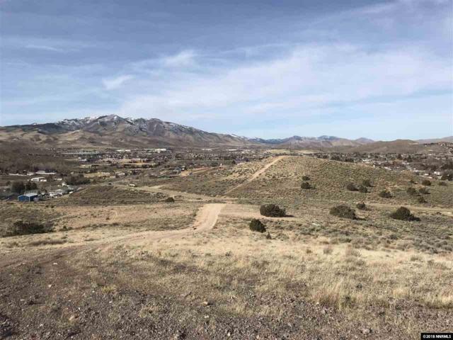 0 Wigwam, Reno, NV 89506 (MLS #180001404) :: The Matt Carter Group | RE/MAX Realty Affiliates