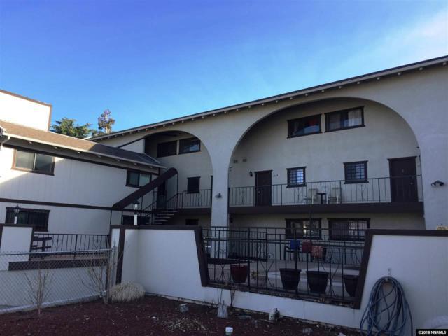 1556 Carlin St., Reno, NV 89503 (MLS #180001420) :: RE/MAX Realty Affiliates