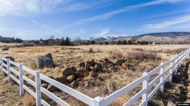 11030 Boulder Glen, Reno, NV 89511 (MLS #180001437) :: RE/MAX Realty Affiliates