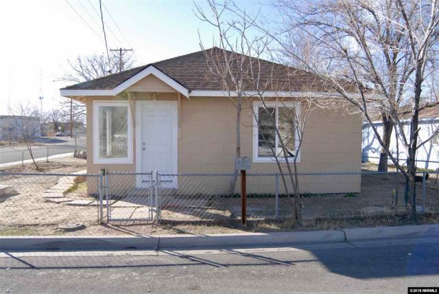 768 Mc Lean Street, Fallon, NV 89406 (MLS #180001442) :: Marshall Realty