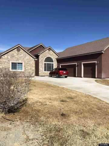 130 Denio Dr.., Dayton, NV 89403 (MLS #180001448) :: Marshall Realty