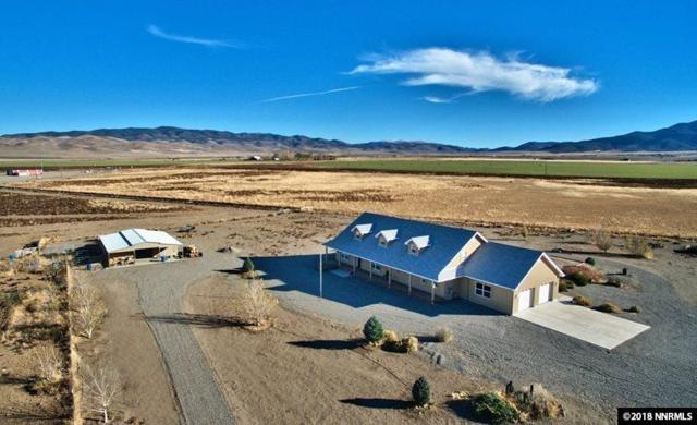 273 Wellington Cutoff, Smith, NV 89444 (MLS #180001461) :: RE/MAX Realty Affiliates