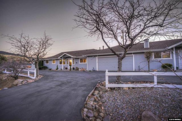 15915 Toll Rd, Reno, NV 89521 (MLS #180001484) :: The Matt Carter Group | RE/MAX Realty Affiliates