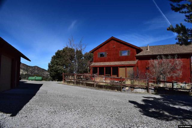 2374 Cartwright Rd, Reno, NV 89521 (MLS #180001485) :: Marshall Realty
