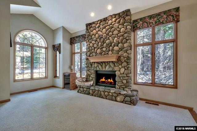 975 Third Green Court, Incline Village, NV 89451 (MLS #180001495) :: Mike and Alena Smith | RE/MAX Realty Affiliates Reno