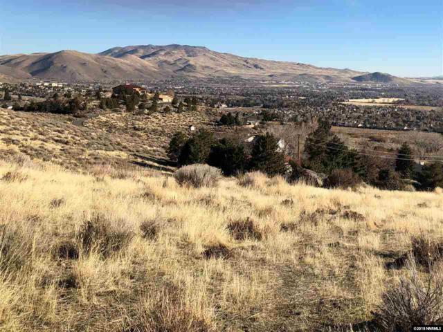 11 Dagget Dr., Carson City, NV 89703 (MLS #180001503) :: NVGemme Real Estate