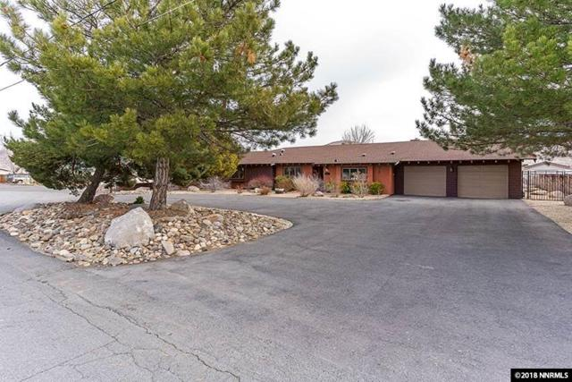 3537 Bigelow Drive, Carson City, NV 89701 (MLS #180001512) :: RE/MAX Realty Affiliates