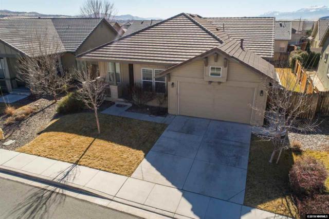 1173 Rancho Mirage Drive, Sparks, NV 89436 (MLS #180001549) :: Joshua Fink Group