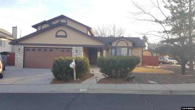 6598 Springwood Dr, Reno, NV 89523 (MLS #180001568) :: Mike and Alena Smith | RE/MAX Realty Affiliates Reno
