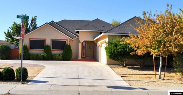 825 Divot Dr, Fernley, NV 89408 (MLS #180001602) :: RE/MAX Realty Affiliates