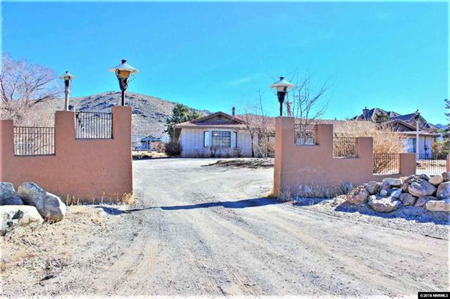 2675 S Edmonds Dr., Carson City, NV 89701 (MLS #180001606) :: The Matt Carter Group | RE/MAX Realty Affiliates