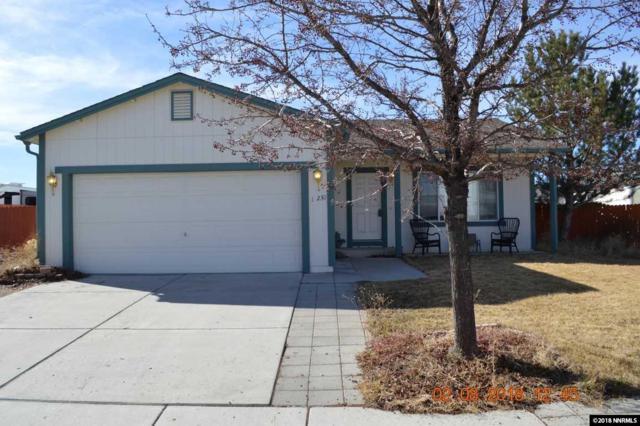 18230 Silverleaf Ct, Reno, NV 89508 (MLS #180001611) :: RE/MAX Realty Affiliates