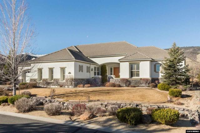 10653 Rue D Azur, Reno, NV 89511 (MLS #180001635) :: RE/MAX Realty Affiliates