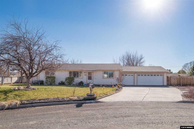 110 W Sky Ranch, Sparks, NV 89441 (MLS #180001636) :: RE/MAX Realty Affiliates