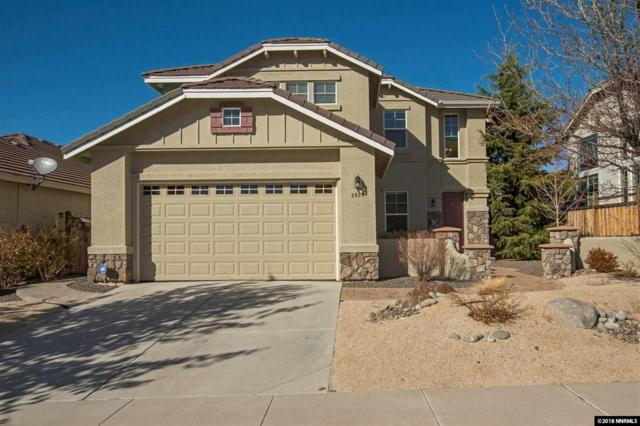 2928 Astronomer Way, Sparks, NV 89436 (MLS #180001653) :: Joshua Fink Group