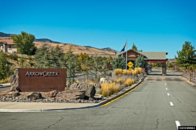 3617 Silver Vista Drive, Reno, NV 89511 (MLS #180001657) :: Ferrari-Lund Real Estate