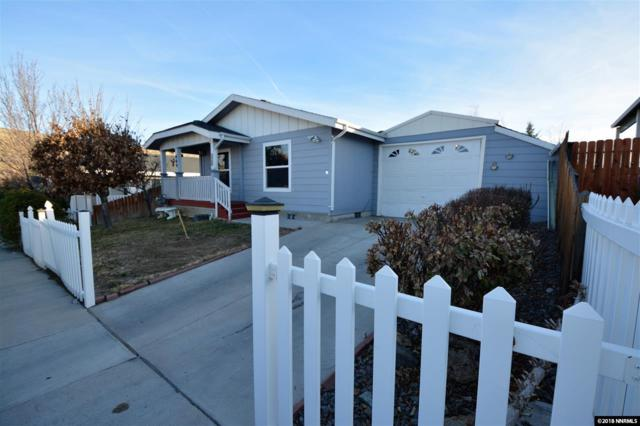 664 Bud Lake, Reno, NV 89506 (MLS #180001661) :: RE/MAX Realty Affiliates