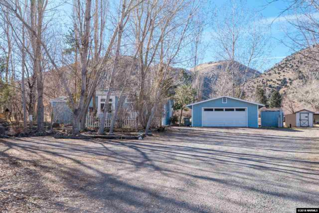 27 Circle Dr., Wellington, NV 89444 (MLS #180001667) :: RE/MAX Realty Affiliates