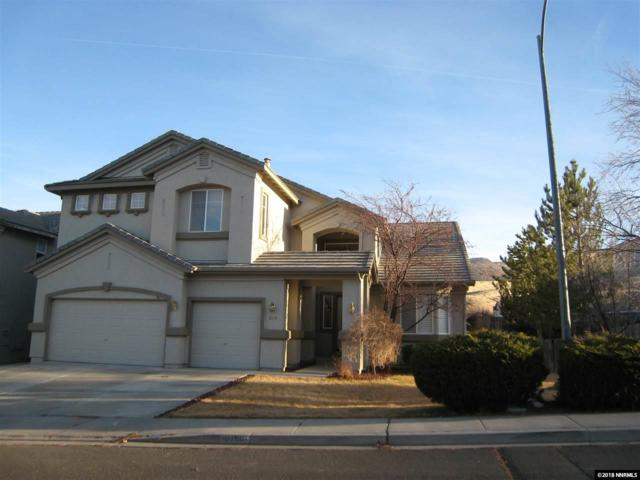 8796 Damselfly Drive, Reno, NV 89523 (MLS #180001676) :: RE/MAX Realty Affiliates