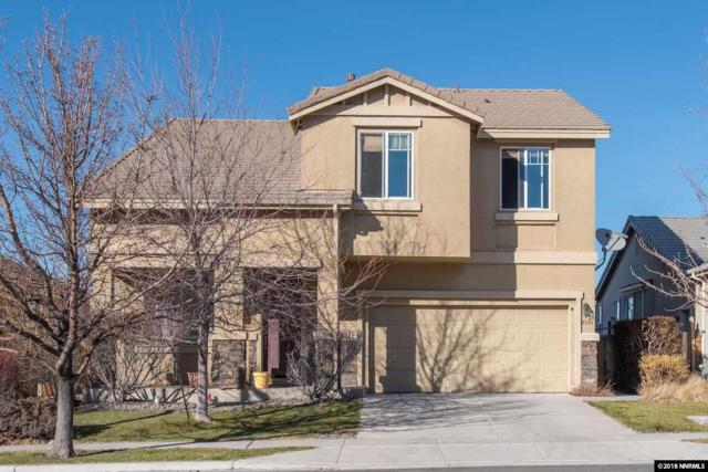 2396 Dodge Dr, Sparks, NV 89436 (MLS #180001681) :: Mike and Alena Smith | RE/MAX Realty Affiliates Reno