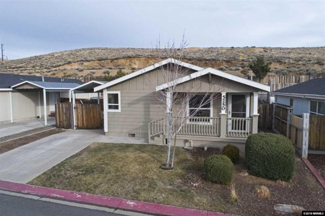5250 Tenaya Creek Lane, Reno, NV 89506 (MLS #180001690) :: RE/MAX Realty Affiliates