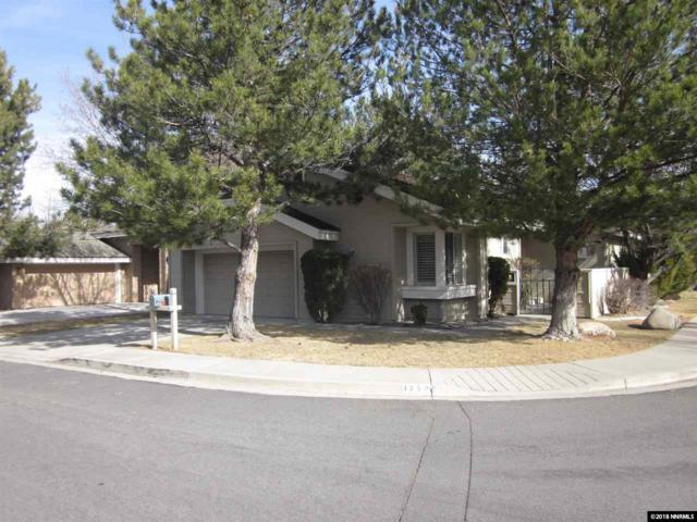 1250 Creek Haven Circle, Reno, NV 89509 (MLS #180001703) :: Mike and Alena Smith | RE/MAX Realty Affiliates Reno