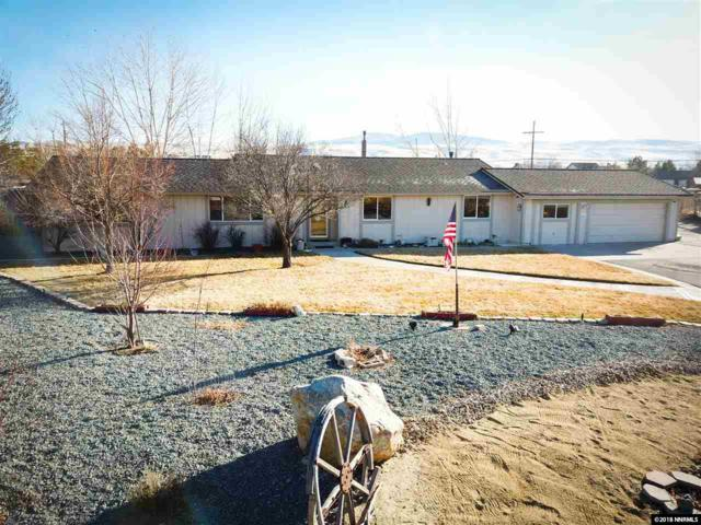 235 Leo Dr., Sparks, NV 89441 (MLS #180001706) :: RE/MAX Realty Affiliates