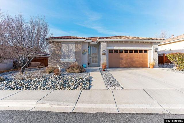 2250 Meritage Drive, Sparks, NV 89436 (MLS #180001709) :: RE/MAX Realty Affiliates