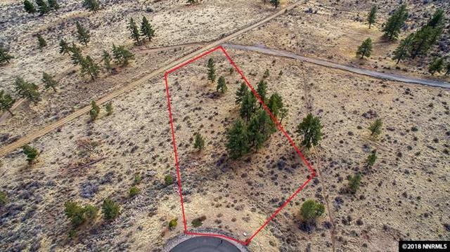 700 Sand Cherry, Reno, NV 89511 (MLS #180001713) :: RE/MAX Realty Affiliates