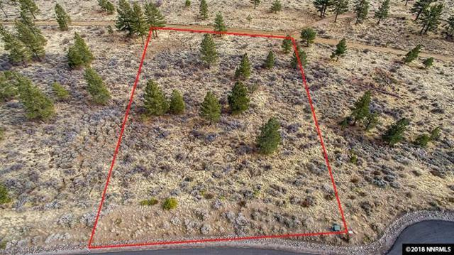 660 Sand Cherry, Reno, NV 89511 (MLS #180001717) :: RE/MAX Realty Affiliates
