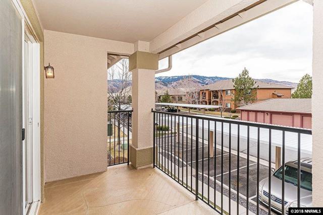 6850 Sharlands #2179, Reno, NV 89523 (MLS #180001720) :: Mike and Alena Smith | RE/MAX Realty Affiliates Reno