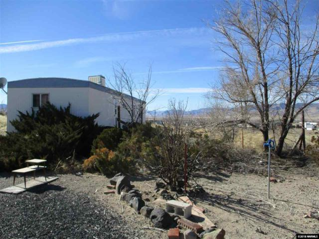 7660 Santa Fe Trail, Stagecoach, NV 89429 (MLS #180001726) :: Marshall Realty