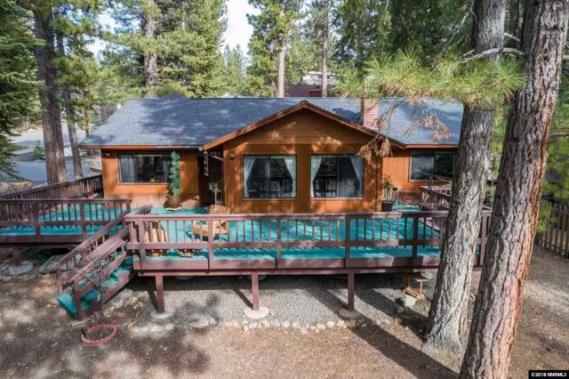 781 Mays Blvd., Incline Village, NV 89451 (MLS #180001739) :: Mike and Alena Smith | RE/MAX Realty Affiliates Reno