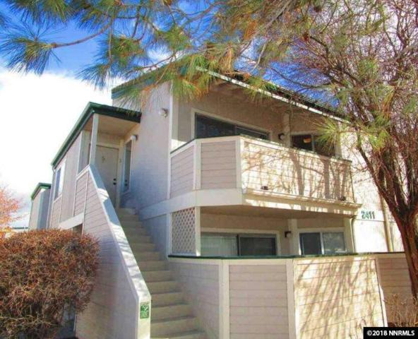 2643 Sunny Slope Dr #3, Sparks, NV 89434 (MLS #180001754) :: RE/MAX Realty Affiliates