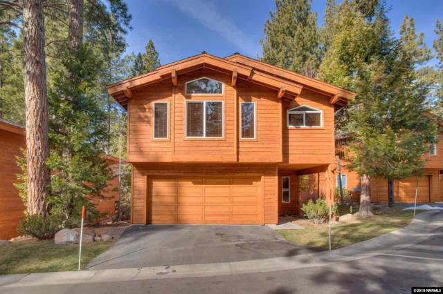 198 Country Club Dr 7 Country Club , Incline Village, NV 89451 (MLS #180001756) :: Mike and Alena Smith | RE/MAX Realty Affiliates Reno
