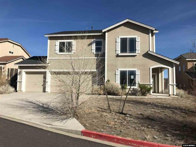 5010 Coggins  Road., Reno, NV 89506 (MLS #180001759) :: RE/MAX Realty Affiliates
