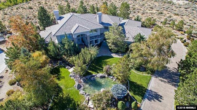 1391 Amado Ct, Reno, NV 89511 (MLS #180001763) :: Marshall Realty