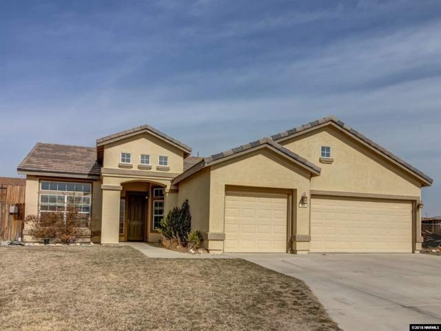 104 Chicory Court, Dayton, NV 89403 (MLS #180001768) :: Marshall Realty