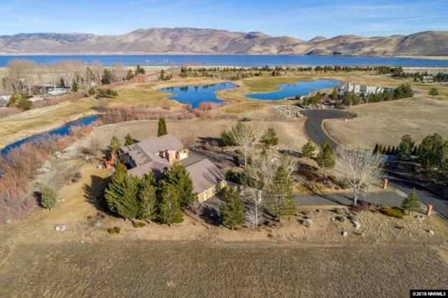 5 Lake Meadow Lane, Washoe Valley, NV 89704 (MLS #180001815) :: Marshall Realty